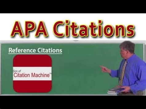 Sample In-text References - George Mason University